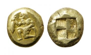 Mysia, Cyzicus, Stater ca. 450 BC