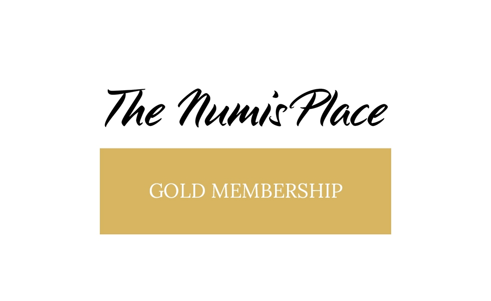 The Numisclub - Gold Membership