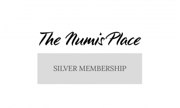 The Numisclub - Silver Membership