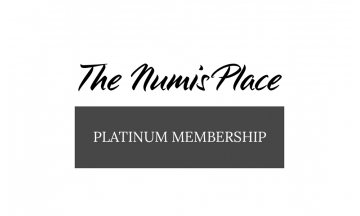 The Numisclub - Platinum Membership